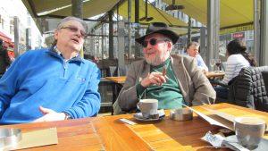 Guy van Hoof & Pier Bossuyt